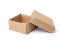 Empty Carton Stock Photos - 41953343