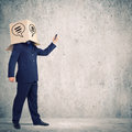 Anonymous Call Royalty Free Stock Image - 41986806