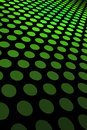 Green Spot Pattern Royalty Free Stock Images - 4208219