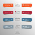 Multicolored Paper Stickers Volume With Numbers And Signs. Royalty Free Stock Image - 42006436