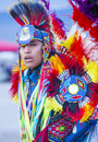 Paiute Tribe Pow Wow Royalty Free Stock Photography - 42008837