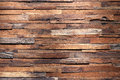 Timber Wood Wall Royalty Free Stock Photo - 42016885
