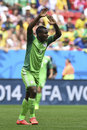 World Cup 2014 Stock Image - 42121251
