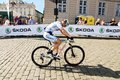 Cycle Race Stock Photography - 42130872