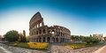 Coliseum, Rome Royalty Free Stock Photo - 42139825