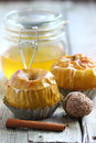 Baked Apples Royalty Free Stock Image - 42145706