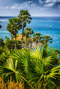 Cape Is A Mountain Of Rock In Phuket, Thailand Stock Image - 42152151