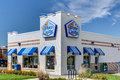 White Castle Restaurant Royalty Free Stock Photography - 42155267