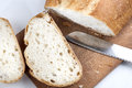 White Bread Stock Images - 42164124