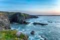 The Southwest Coast Path Stock Photo - 42166160