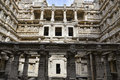 Rani-ki-Vav , An 11th Century Stepwell In Gujarat, Has Been Approved As A World Heritage Site Stock Images - 42194974