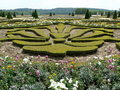 Gardens Of Versailles Royalty Free Stock Images - 4223509