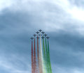 Rome Air Show 2014 Stock Image - 42200441