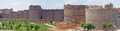 Medieval Walls And Towers Stock Photo - 42206330