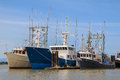 Fishing Boats Stock Images - 42240584