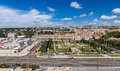 Aerial View Of Jeronimos Monastery In Lisbon Stock Image - 42245991
