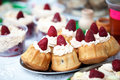 Homemade Pastries Stock Images - 42278154
