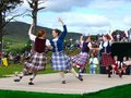 Highland Games Royalty Free Stock Photo - 4231305