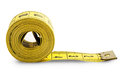 Measuring Tape Royalty Free Stock Photos - 42342838