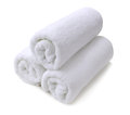 White Towel Royalty Free Stock Images - 42368939