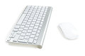 Keyboard And Mouse Royalty Free Stock Photos - 42385778