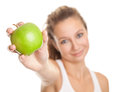 Healthy Diet For Perfect Body Stock Photography - 42385882
