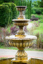 Water Fountain Stock Image - 42386861