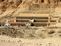 Hatshepsut Temple Stock Photography - 4248552
