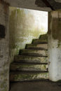 Bunker Stairs Royalty Free Stock Image - 42454566