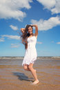 Cheerful Summer Royalty Free Stock Image - 42471886