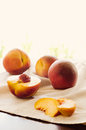 Peaches Royalty Free Stock Images - 42483949