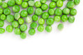 Green Peas Royalty Free Stock Image - 42499126