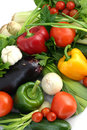 Fresh Vegetables Royalty Free Stock Photography - 4251617