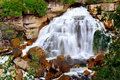 Waterfall Stock Images - 4259444