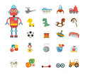 Toys Icon  Royalty Free Stock Photo - 42520695