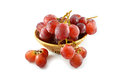 Red Grapes Royalty Free Stock Images - 42534189