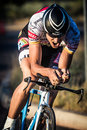2014 Cascade Cycling Classic Road Race Stock Photography - 42545682