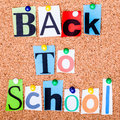 Back To School Royalty Free Stock Photos - 42562538