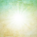 Sky  With Texture For Grunge Background Stock Photo - 42565480