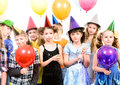 Birthday Party Royalty Free Stock Image - 42571536