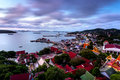 View Point On Si Chang Island Royalty Free Stock Photography - 42596687