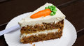 Carrot Cake Stock Photography - 42622132