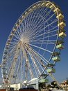 Ferris Wheel Royalty Free Stock Photo - 42629315
