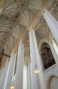 Frauenkirche In Munich, Germany Stock Photography - 42663822