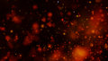 Particle Dust 0152 Royalty Free Stock Photo - 42674735