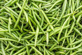 Green Or Snap Beans On Display Stock Photography - 42711652