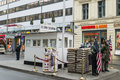 Check Point Charlie Stock Image - 42718971