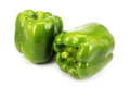 Green Peppers Stock Image - 42767681