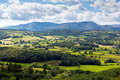 Lake District Countryside View Near Hawkshead Village England Uk Royalty Free Stock Image - 42778596