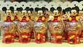 Mickey Mouse Candy Jars Stock Images - 42789424